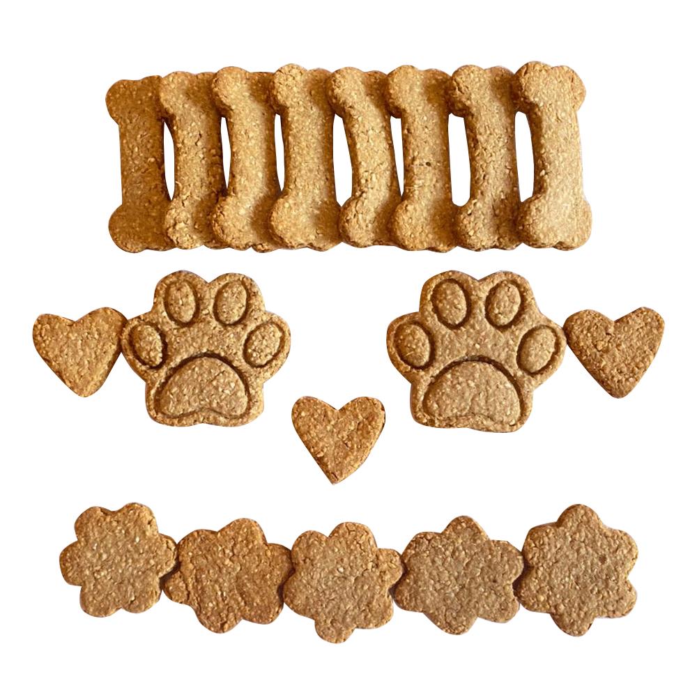 Imagen de galletas para perros de Evipet Galletas Saludables Para Mascotas