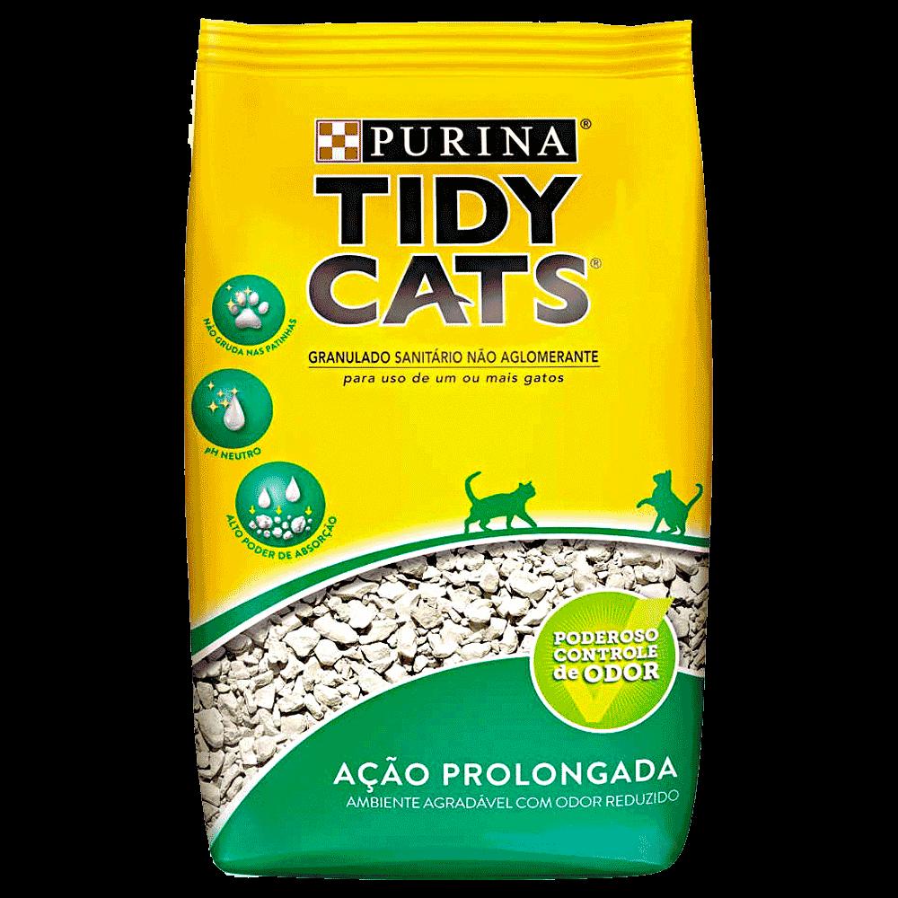 Bolsa de Purina Tidy Cats Piedras Sanitarias
